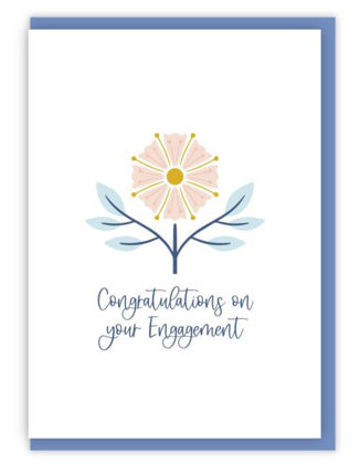 Picture of Engagement (Blooms)