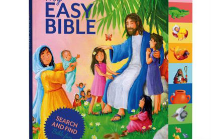 Picture of My easy bible