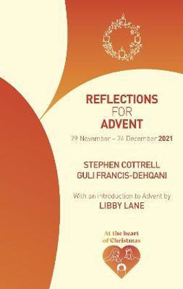 Picture of Reflections for advent 2021