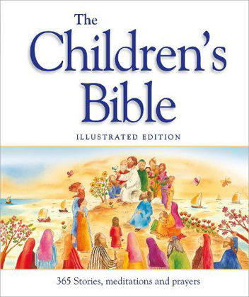 Picture of Children's Bible The