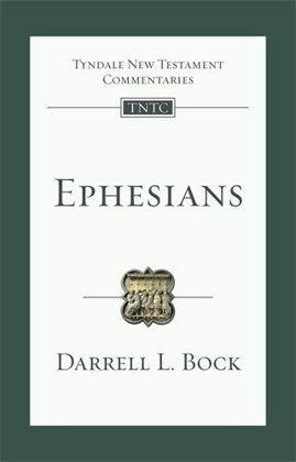 Picture of Ephesians (TNTC)