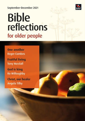 Picture of Bible reflections older ppl Sep Dec 2021
