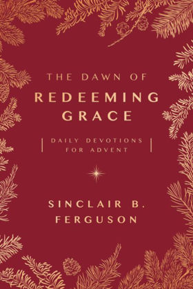 Picture of Dawn of Redeeming grace The