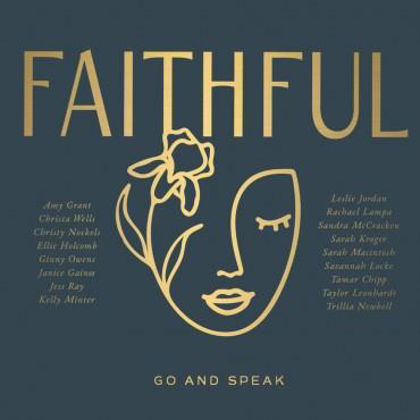 Picture of Faithful: Go and speak