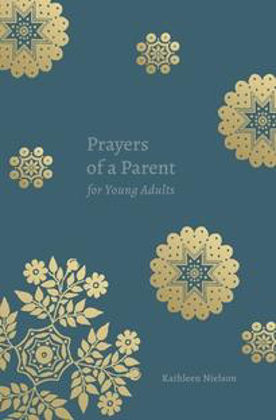 Picture of Prayers of a parent for young adults