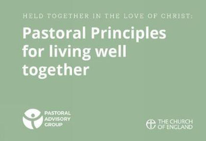 Picture of Pastoral Principles cards