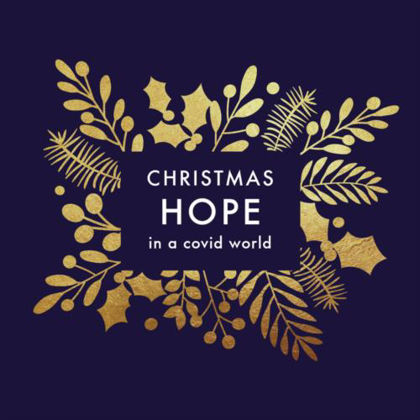 Picture of Christmas hope in a Covid world