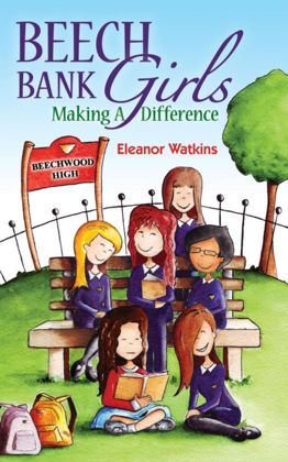 Picture of Beech Bank girls - Making a difference (Beech Bank Girls 2)