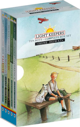 Picture of Lightkeepers Boys complete boxset