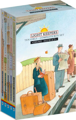Picture of Lightkeeper Girls complete boxset