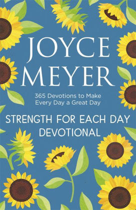 Picture of Strength for each day Devotional