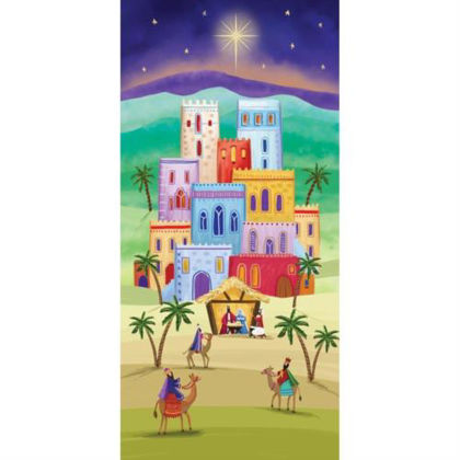 Picture of Colourful Bethlehem (10)