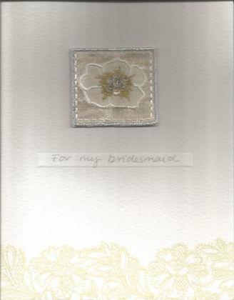 Picture of Paeonia - Bridesmaid