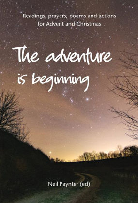 Picture of Adventure is beginning The