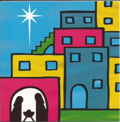 Picture of Bright Bethlehem (10)