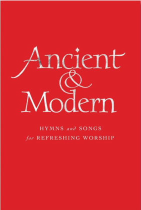 Picture of Ancient and Modern (2013): Large print words edition
