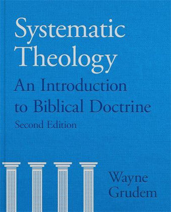 Picture of Systematic theology (2nd edition)