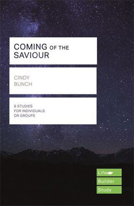 Picture of Coming of the Saviour (Lifebuilder)