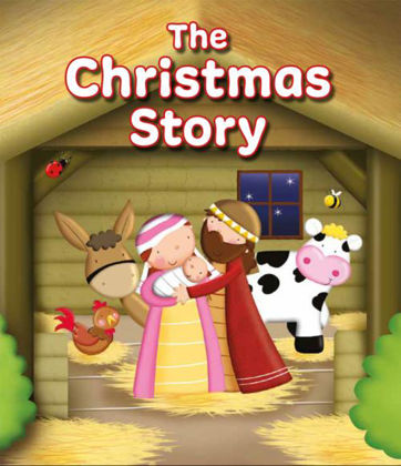 Picture of Christmas story The
