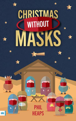 Picture of Christmas without masks
