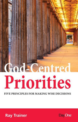 Picture of God-centred priorities