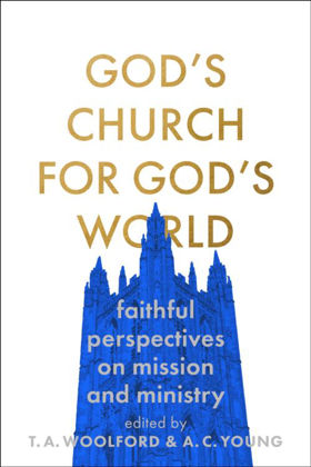 Picture of God's church for God's world