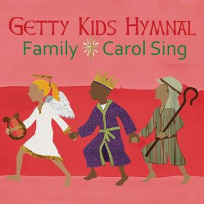Picture of Family carol sing - Getty family hymnal
