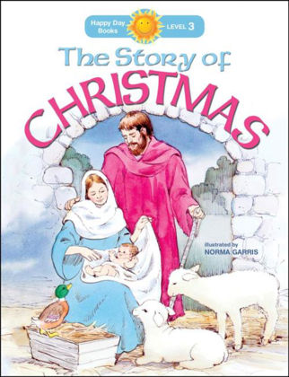 Picture of Story of Christmas The