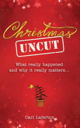 Picture of Christmas uncut