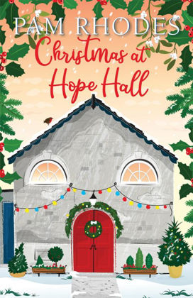 Picture of Christmas at Hope Hall