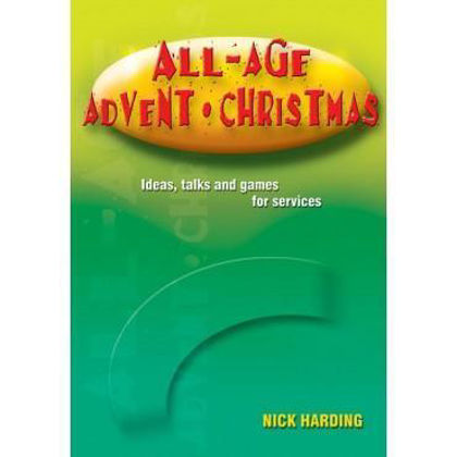 Picture of All-age Advent Christmas