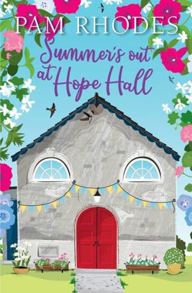 Picture of Summer's out at Hope Hall